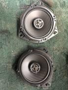 Колонки carrozzeria TS-F1720 150w стояли на JZX100