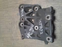 Крепление компрессора кондиционера. Nissan Silvia Nissan Presea Nissan Bluebird Двигатель SR20D
