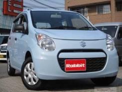 Suzuki Alto. механика, 0.7 (54 л.с.), бензин, б/п. Под заказ