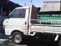 Mazda Bongo. Продаётся грузовик Mazda bongo, 2 200 куб. см., 1 000 кг.