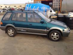 Honda Civic Shuttle. EF5, ZC
