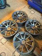 Advan Racing RS. 9.0x18, 3x98.00, 5x114.30, ET22