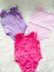 Одежда основная. Рост: 50-60, 60-68 см