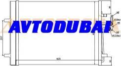 Радиатор кондиционера. Volvo: S80, XC70, V60, S60, V70 Ford Mondeo Ford S-MAX