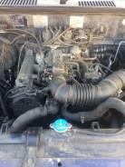 Автоматическая коробка переключения передач. Isuzu Bighorn, UBS25DW Двигатель 6VD1