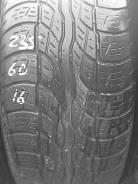 Bridgestone Dueler H/T D687. Всесезонные, 2001 год, износ: 50%, 1 шт
