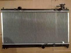 Радиатор охлаждения двигателя. Lifan Breez