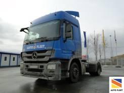 Mercedes-Benz Actros. 1841 LS, 11 946 куб. см., 10 000 кг.