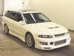 Обвес кузова аэродинамический. Mitsubishi Legnum, EC5W Mitsubishi Galant, EC5A