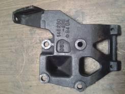 Крепление компрессора кондиционера. Toyota Corolla Двигатель 4A