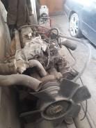 Двигатель в сборе. Mazda Titan Kia Combi