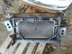 Ноускат. Mazda Atenza Sport, GG3S Двигатель L3VE