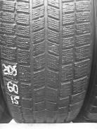 Pirelli Winter Carving Edge. Зимние, без шипов, 1998 год, износ: 60%, 1 шт