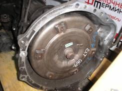 Автоматическая коробка переключения передач. Toyota Hilux Surf, LN130G, LN130W Двигатели: 2LT, 2LTE