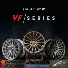 Luxury Wheels. Оригиналы Vossen, Avant-Garde