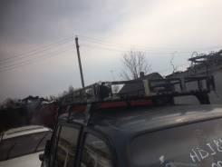 Багажник на крышу. Toyota Land Cruiser, FZJ80J, HDJ81, HDJ81V, FZJ80G, FZJ80