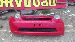 Ноускат. Toyota Passo, KGC10 Двигатель 1KRFE