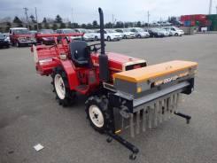 Yanmar F15D. Продается мини-трактор , 1 000 куб. см.