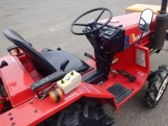 Yanmar F15D. Продается трактор 4WD, 15,00л.с.