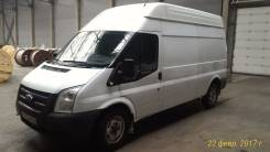 Ford Transit Van. Продаю 2012, 2 198 куб. см., 1 250 кг.