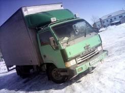 Mitsubishi Canter. Продается грузовик mitsubishi canter, 3 500 куб. см., 5 255 кг.