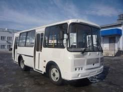 ПАЗ 32054. Автобус 32054, 4 670 куб. см., 42 места