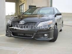Обвес кузова аэродинамический. Toyota Camry, ACV40, ASV40, AHV40, GSV40, CV40, SV40. Под заказ
