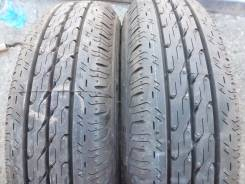 Bridgestone Ecopia R680. Летние, без износа, 2 шт