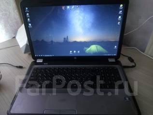 """HP Pavilion g7. 17.3"""", 2 400,0ГГц, ОЗУ 6144 МБ, диск 1 024 Гб, WiFi, Bluetooth"""