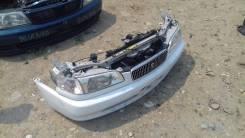 Ноускат. Toyota Sprinter, AE110 Двигатели: 5AFHE, 5AF, 5AFE
