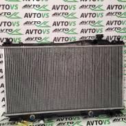 Радиатор охлаждения двигателя. Honda Civic, EU4, ES9, EN2, EU2, EU3, EU1 Двигатели: D15B3, D17A, EN3, EN4, EN1, EN2
