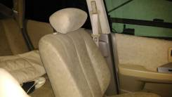 Сиденье. Nissan Murano, PNZ50, Z50