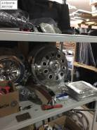Колпак. Volkswagen Crafter Mercedes-Benz Sprinter Iveco Daily