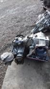 Раздаточная коробка. Toyota Land Cruiser Prado, LJ78, LJ78G, LJ78W Двигатель 2LTE