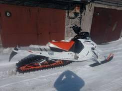 Arctic Cat M 1100 Turbo Snopro 162 Limited. исправен, есть птс, с пробегом