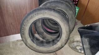 Bridgestone Blizzak. Зимние, без шипов, износ: 60%, 4 шт