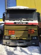 Scania. Продаётся цистерна Скания R143H с прицепом, 14 090 куб. см., 40,00куб. м.