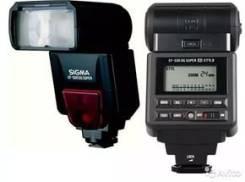 Вспышка Sigma EF-530 DG ST для Nikon ! Низкая Цена ! Магазин Скупка 25