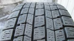 Dunlop Graspic DS3. Летние, 2012 год, износ: 40%, 2 шт