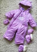 Детская одежда. Рост: 68-74, 74-80 см