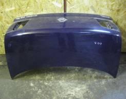 Крышка багажника. Opel Omega