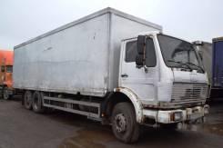 Mercedes-Benz. Изотермический фургон 2219L, 9 000 куб. см., 15 000 кг.