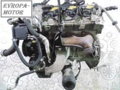 Двигатель (ДВС) 272 на Mercedes E W211 2002-2009 г. г. 3.5 л.