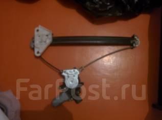 Стеклоподъемный механизм. Honda Accord, CL7