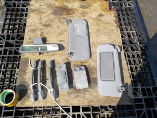 Кронштейн козырька солнцезащитного. Toyota Mark II, JZX105, JZX100, GX100, JZX101