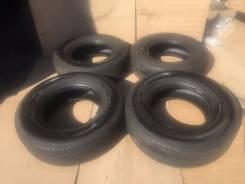 Bridgestone Dueler H/L. Всесезонные, 2015 год, износ: 30%