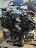 Двигатель в сборе. Под заказ из Москвы