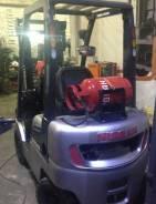 Nissan. Продаю погрузчик L01A15U, 1 500 куб. см., 1 500 кг.