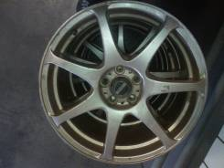 Manaray Euro Design. 7.0x17, 5x100.00, ET48, ЦО 71,1 мм.