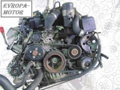 Двигатель (ДВС) на Mercedes E W211 2002-2009 г. г. 5.0 л.